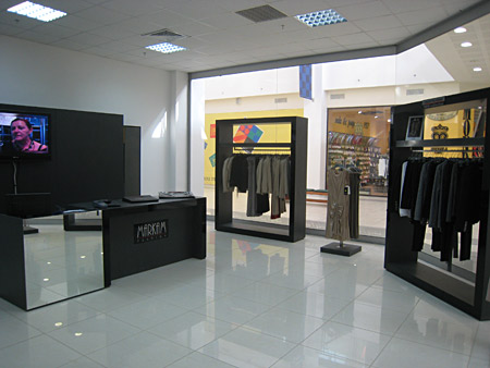 Markam Fashion expanded its franchised business in Romania